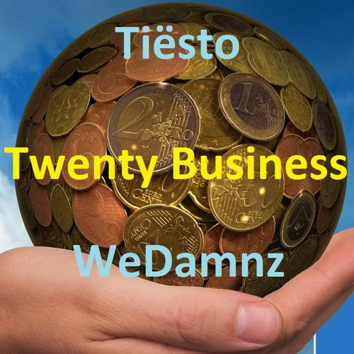 Tiësto  & WeDamnz Vs Going Deeper & BYOR - Twenty Business  Red Cork Mashup (Sound Pyramid)