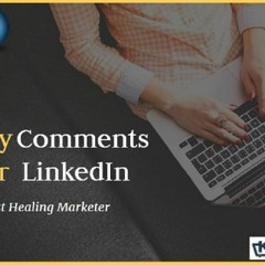 Get Best Possible Job by Buying LinkedIn Comments