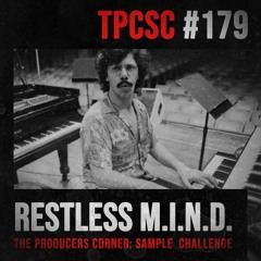 Sample Challenge #179 (Prelude To Falling)