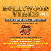 Bollywood Vibes 13 @FYAHBLAZIIN & REMIXERS