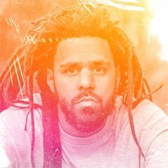 """[FREE] J. Cole Type Beat - """"Dealer"""" Hard Hip Hop Instrumental 2021"""