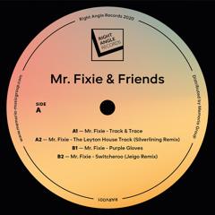 CC PREMIERE: Mr Fixie - Purple Gloves [Right Angle Records]