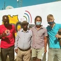 Zibonele FM interview