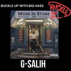 G-Salih: More In Store EP