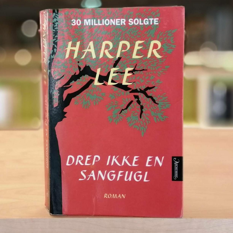 Klassikeren: Drep ikke en sangfugl av Harper Lee