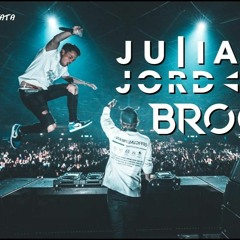 BROOKS b2b JULIAN JORDAN @ THE ETHER (Amsterdam RAI 2019)