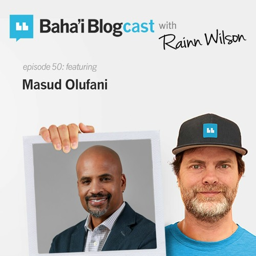 Episode 50: Masud Olufani