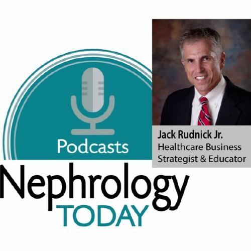 Jack Rudnick Jr. talking about Telehealth
