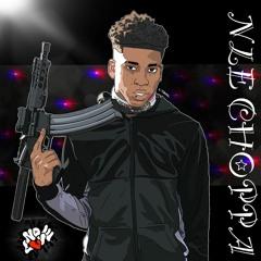 NLE Choppa - Final Warning (Thug Mode Remix)