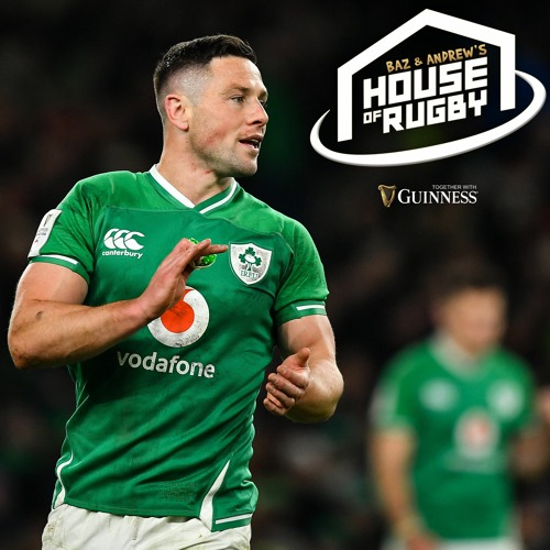 John Cooney interview, staying positive in wild times and IRFU pay deals