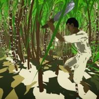 Nutkhut / PlayLa.bZ - Kew Garden Bio-data Sonics