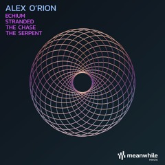 Alex O'Rion - Echium
