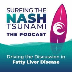 """S2-E47.3 - Most Important Story of Summer? Manal Abdelmalek Says, """"NIH Funding Liver Cirrhosis Netw"""