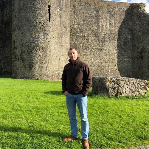 Sligo Walks Podcast 002 - Ballymote Heritage Trail