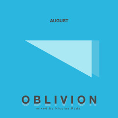 Oblivion 'Counterclockwise Winds' August 2020