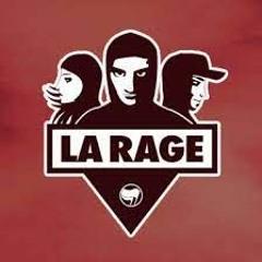 LA RAGE TRAP UNDERGROUND BEAT (PROD. DAVO BEATZ)
