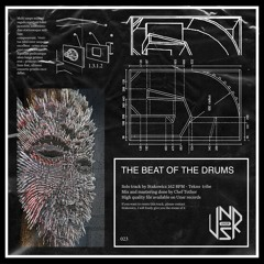 The beat of the drums [UNSR-049]