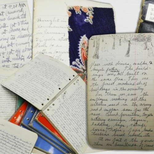 The History of Letters and Diaries—How Will the Pandemic Be Remembered Once It's Over?