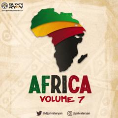 Private Ryan Presents AFRICA Volume 7