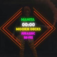 Kubi & Vylow - Mamita - Mookie Decks Jurassic Re - Fix