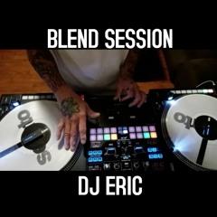 Throwback Blend Session