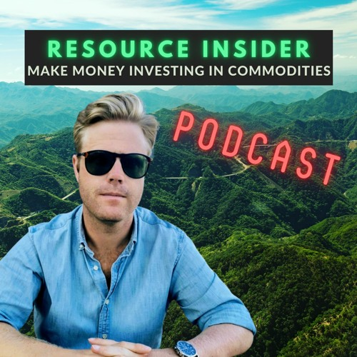 Episode 019: Warren Irwin Of Rosseau Asset Management