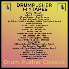 MixTape (Drum Pusher Classics)