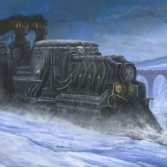 Steam Stream Set 06