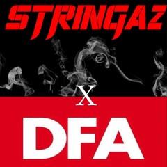 Vibrations - Stringaz x DFA