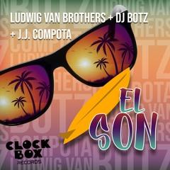 El Son (KOVI Remix) [feat. JJ Compota]