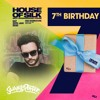 Sammy Porter -Live 00:00 - 01:00 @ House of Silk - 7th Birthday - GSS Warehouse - Sat 25th Jan 2020