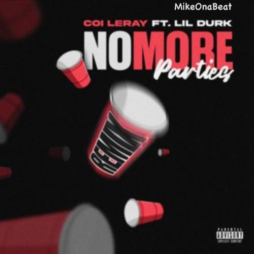 Coi Leray No More Parties (Jersey Club Remix)