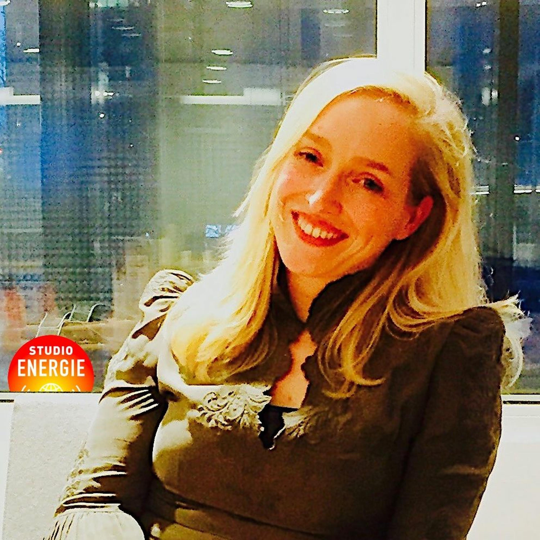 Afl. 87: Susanne van Suylekom (Vattenfall) over verleden, heden en toekomst van 'aardgasvrij'