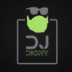 Dj Diony - Regueton - Dembow - Guaracha 2020 (LIVE)