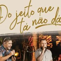 Jorge & Mateus - Do Jeito Que Tá Não Dá (Clipe Oficial) [Álbum Tudo Em Paz]