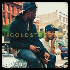 !Gold$treets! - Tz da Coronel x Borges x NGC Daddy (Type Beat)