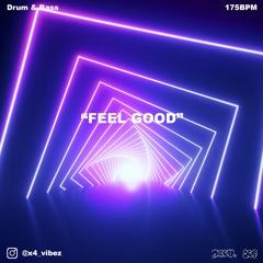 "[FREE] Bru-C x Simula Type Beat - ""Feel Good"" | Drum & Bass x UK Bassline Instrumental [2021]"