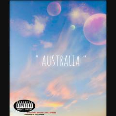 Australia (feat. Ancient Healer & Trillsphere)