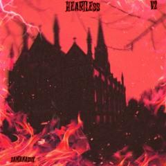 santanasiix - Scared To Die (Burn Me Alive)