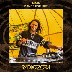 I.M.D. - Dance For Life   Exclusive for radiOzora   26/06/2021