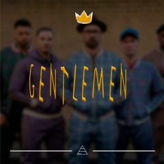 GENTLEMEN   [BEAT À VENDA/FOR SALE]