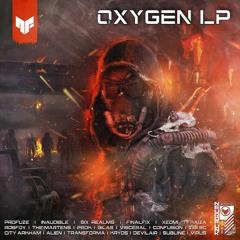03.Six Realms & Finalfix - Andromeda (OXYGEN LP/05.07.2021)