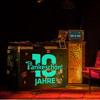 BarbNerdy live at PANKE (10Years) -- Bass/Jungle
