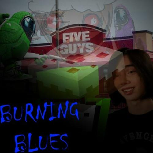 [TFTD x Changetale] BURNING BLUES (Cover)