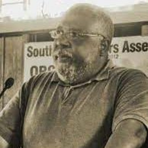 movement & memory: reflections on labor and the genealogy of resistance w/ Saladin Muhammad Pt. I