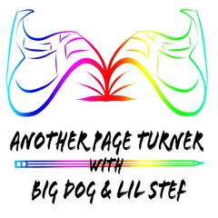 Another Page Turner - Episode 14 More on How to be creative in the changing industry