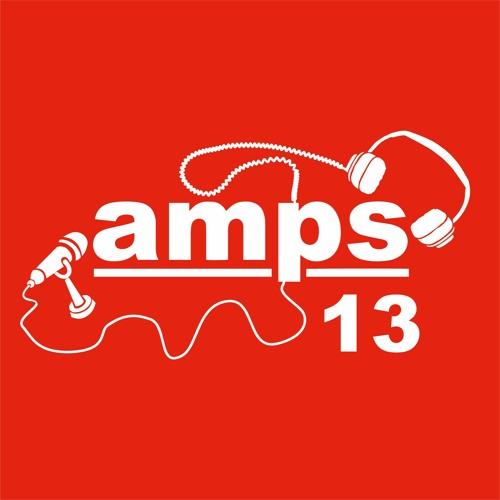 AMPS PODCAST Ep13 - Apollo 11