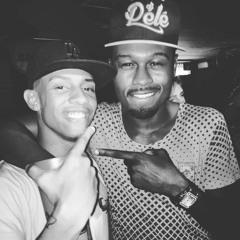 TO COMENDO FIRME AS PRESENÇAS VIP [ DJ YAGO GOMES & DJ PELE ]