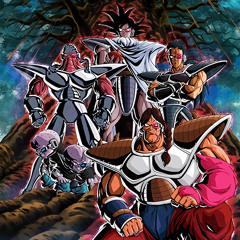 Dokkan Battle OST - LR STR Turles (Crusher Corps) (Extended)