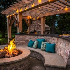 Adding an Outdoor Living Space to your House: Things to Keep in Mind